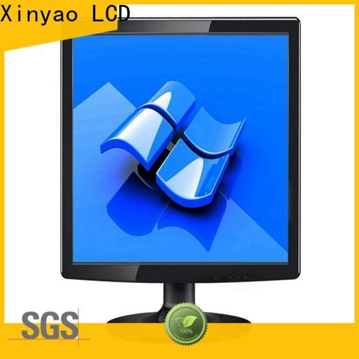 Xinyao LCD 19 inch lcd monitor hd monitor for tv screen