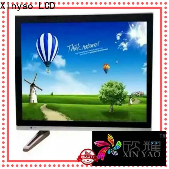 Xinyao LCD cheap price 19 lcd tv replacement screen for lcd tv screen