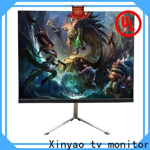 slim boarder 21.5 led monitor modern design for tv screen