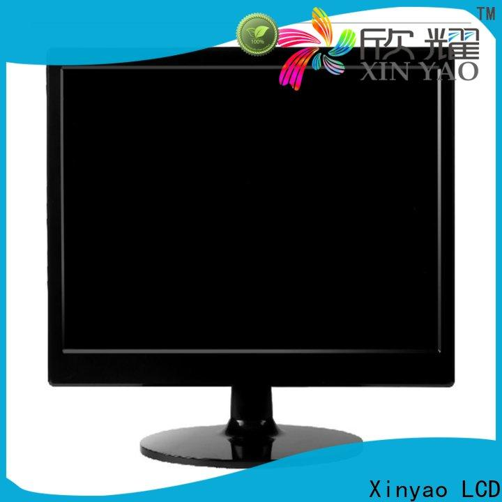 ips screen 19 widescreen monitor front speaker for lcd screen