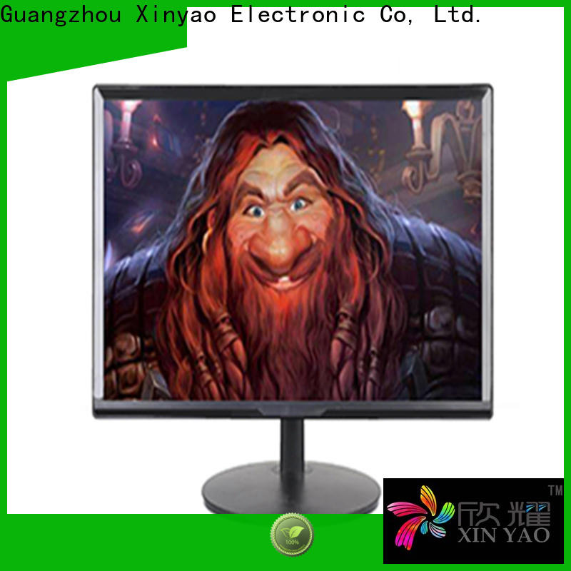 Xinyao LCD 21.5 led monitor modern design for tv screen