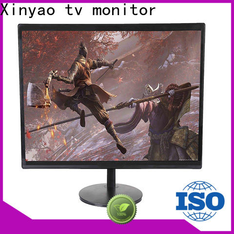 slim body 24 inch 1080p monitor oem service for lcd tv screen