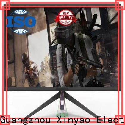 Xinyao LCD gaming moniters bulk supply customization