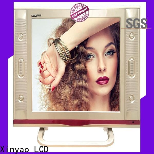 Xinyao LCD 17 flat screen tv new style for tv screen