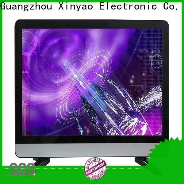 Xinyao LCD hot sale 22 led tv price with v56 motherboard for tv screen