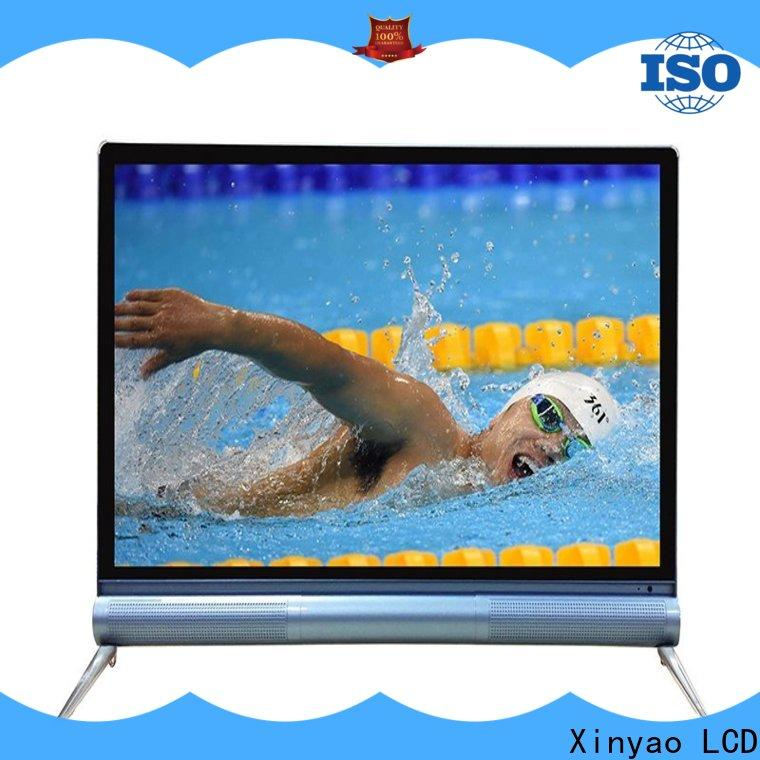 Xinyao LCD 26 inch led tv full hd with bis for lcd screen
