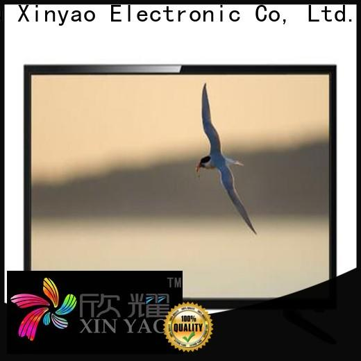 Xinyao LCD hot selling 32 inch full hd smart led tv with wifi speaker for lcd tv screen
