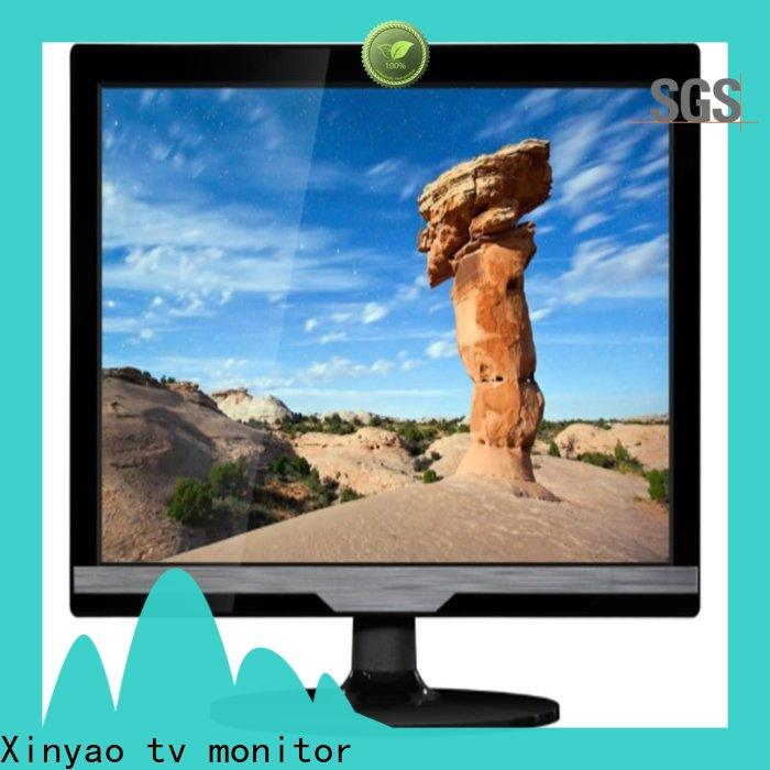 Xinyao LCD glare screen 15 inch lcd monitor hot product for lcd tv screen