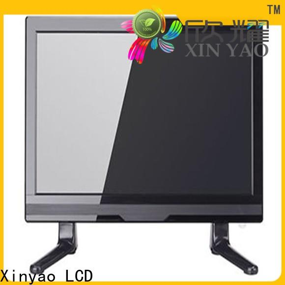Xinyao LCD 15 lcd monitor with hdmi vega output for tv screen