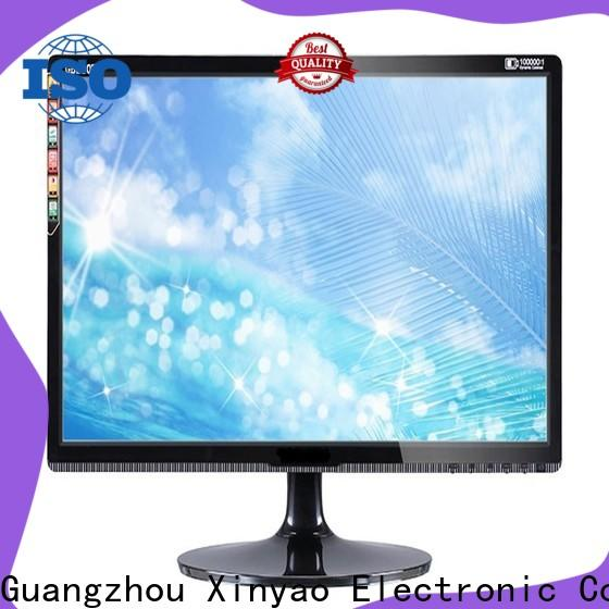 full hd display 18.5 monitor with laptop panel for lcd tv screen