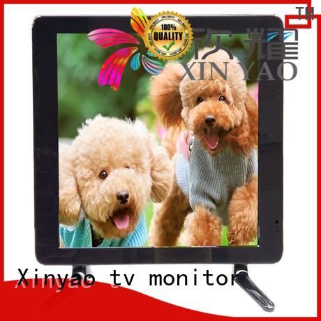 17 inch digital tv hd for lcd screen Xinyao LCD