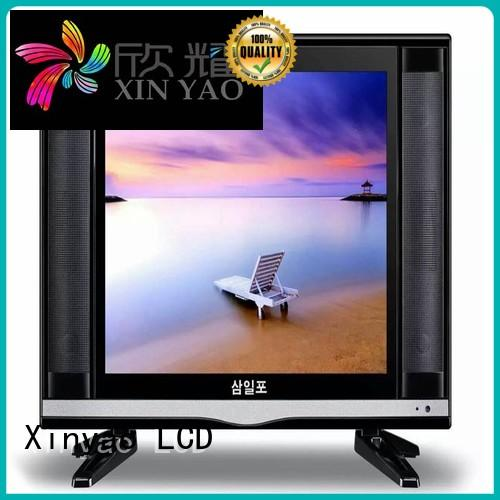 hd screen 17 inch flat screen tv years Xinyao LCD Brand company