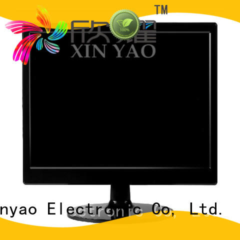 Xinyao LCD 19 inch computer monitor new panel for tv screen
