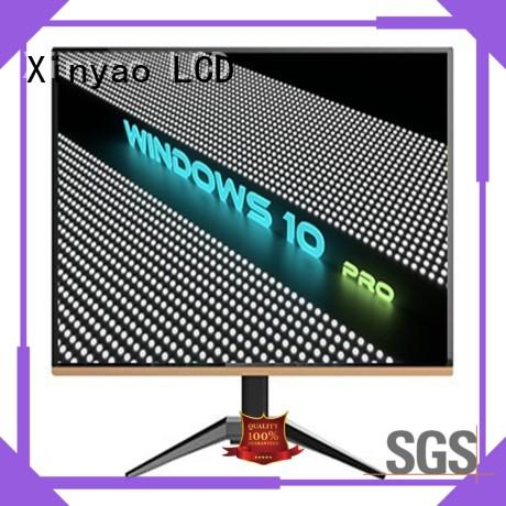 Xinyao LCD 19 inch full hd monitor new panel for lcd screen