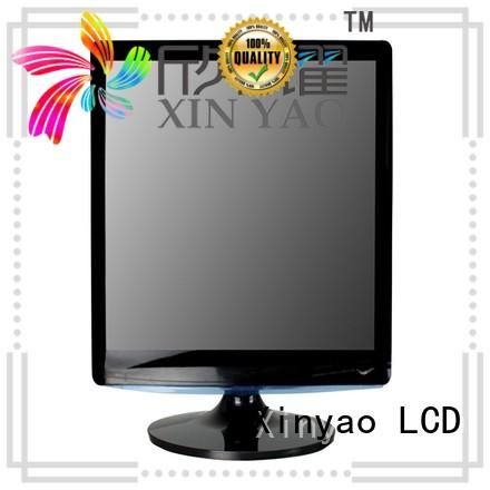 Xinyao LCD 17 inch lcd monitor high quality for lcd screen
