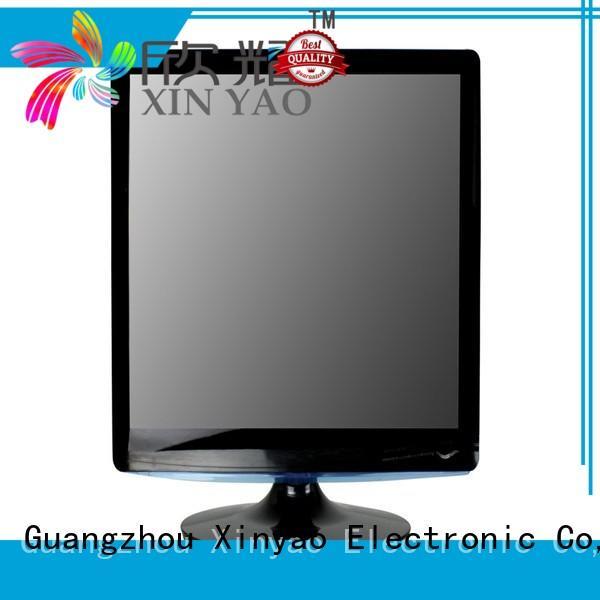 19 inch tft lcd monitor desktop dvi inch Warranty Xinyao LCD