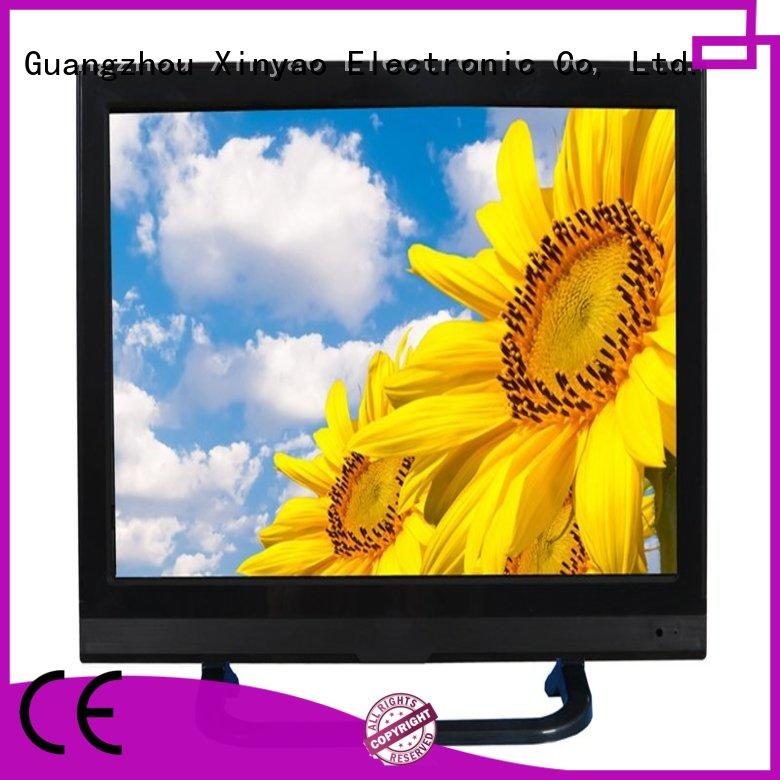 Xinyao LCD 20 inch 4k tv manufacturer for lcd tv screen