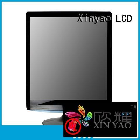 19 led vga 19 lcd monitor Xinyao LCD