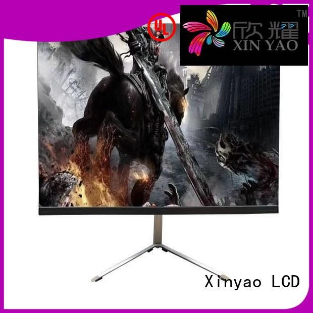 monitor 236 23 inch led monitor Xinyao LCD Brand