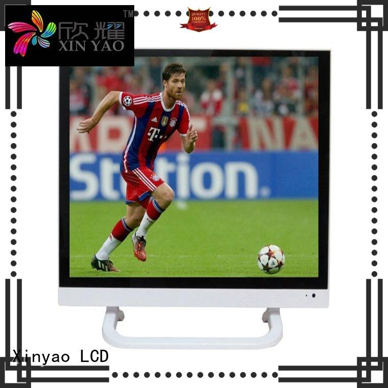 Xinyao LCD flat screen 19 inch led monitor wholesale for tv screen