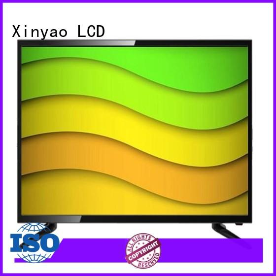 double glasses tv 22 led with v56 motherboard for lcd screen