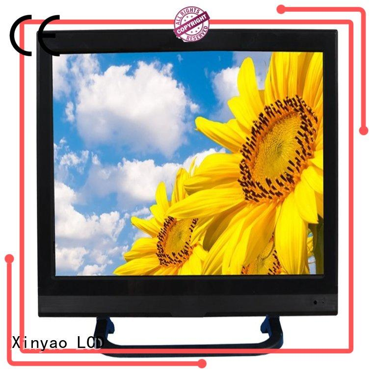 Xinyao LCD 20 inch hd tv high quality for lcd screen