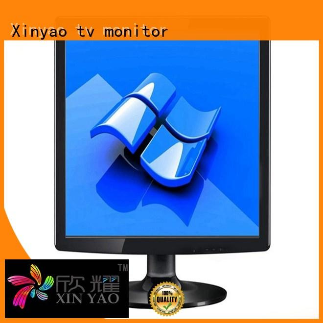 Xinyao LCD 19 lcd monitor gaming monitor for lcd tv screen