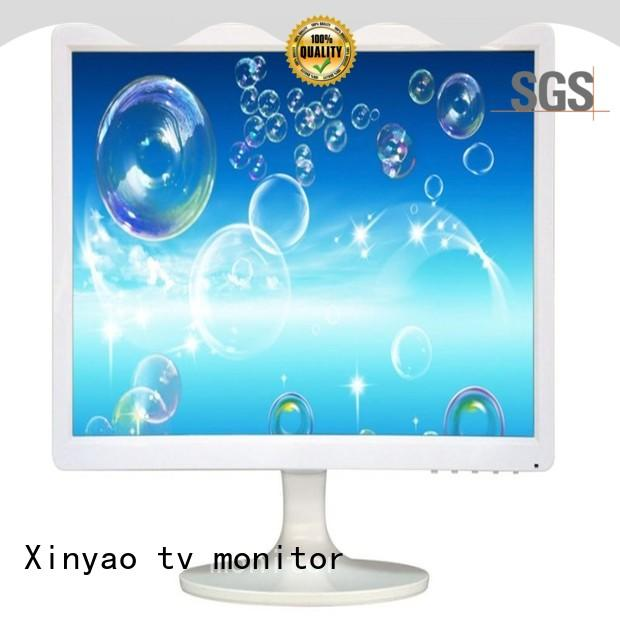 Xinyao LCD full hd display 18 inch computer monitor with slim led backlight for lcd tv screen