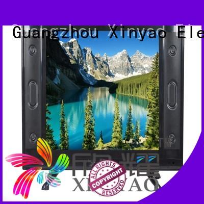 flat 15 inch lcd tv monitor cheaper hd Xinyao LCD Brand