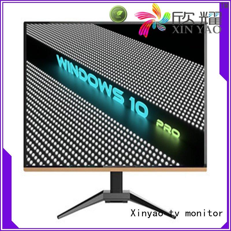 Xinyao LCD 18.5 inch monitor with slim led backlight for tv screen