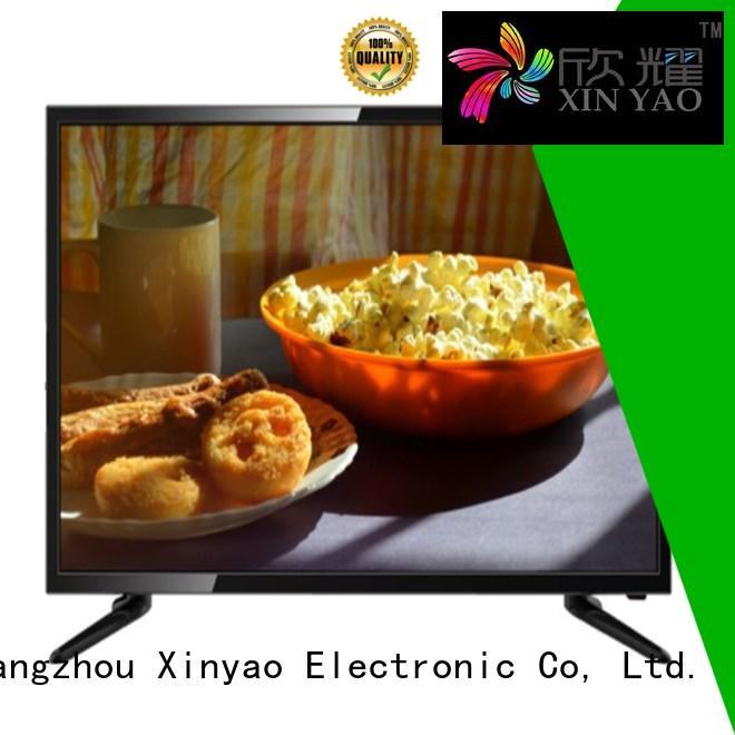 price Custom open 24 24 inch led tv Xinyao LCD tv