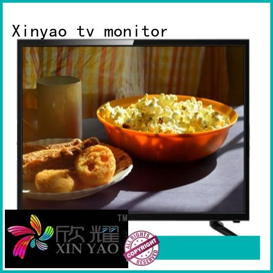 Xinyao LCD Brand 24 market 24 inch hd led tv 3d