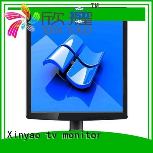19 inch tft lcd monitor ultra input 19 lcd monitor Xinyao LCD Brand
