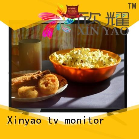 Xinyao LCD high-quality 24 inch led tv for sale grade for tv screen