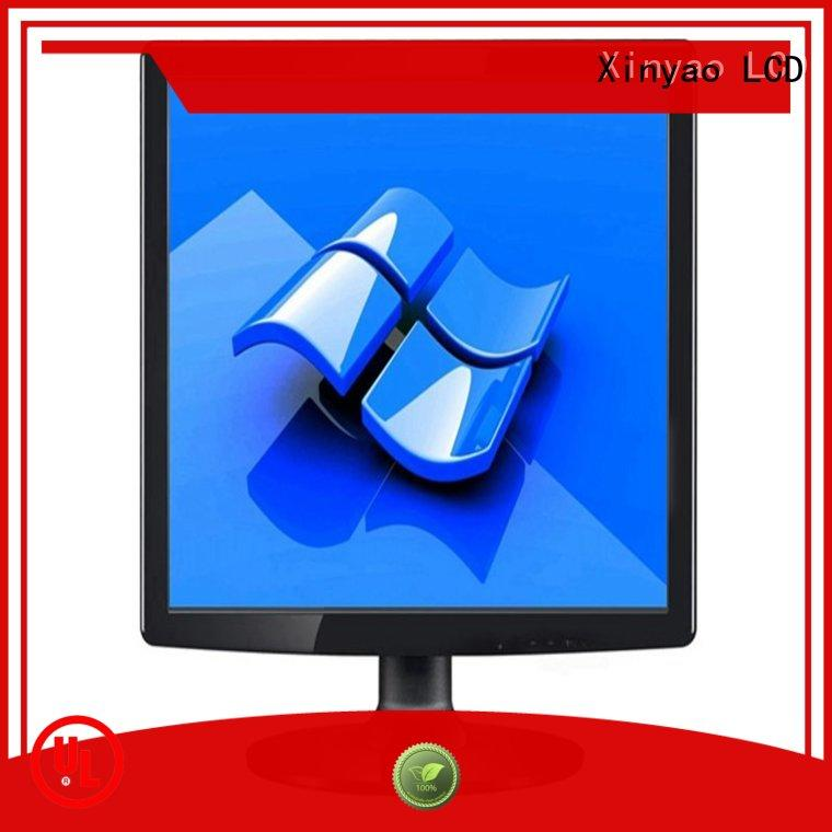 Xinyao LCD tv hardware 19 inch lcd monitor gaming monitor for lcd screen