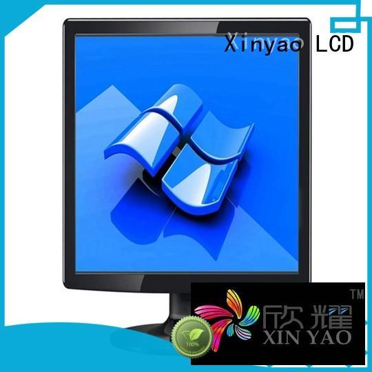 Xinyao LCD 19 inch computer monitor hd monitor for lcd screen