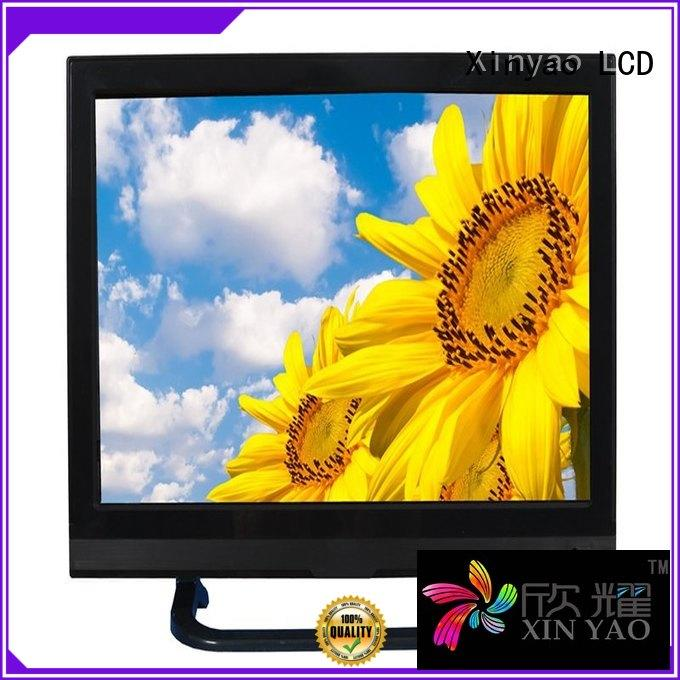 Xinyao LCD factory price 20 inch lcd tv high quality for lcd tv screen