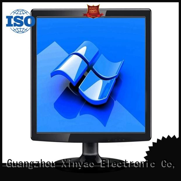 Xinyao LCD tv hardware tft monitor 19 inch for lcd tv screen