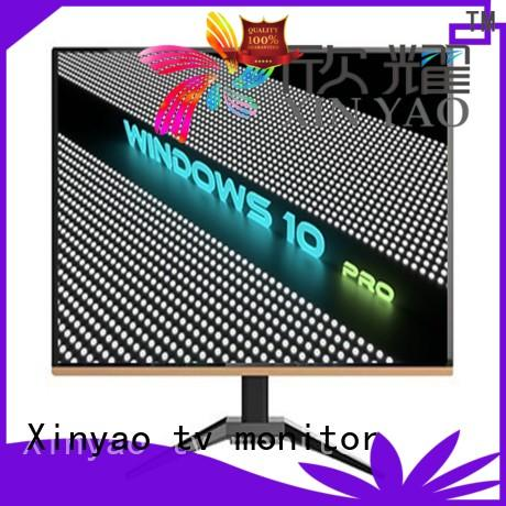 Xinyao LCD low price 18 inch led monitor with slim led backlight for lcd tv screen