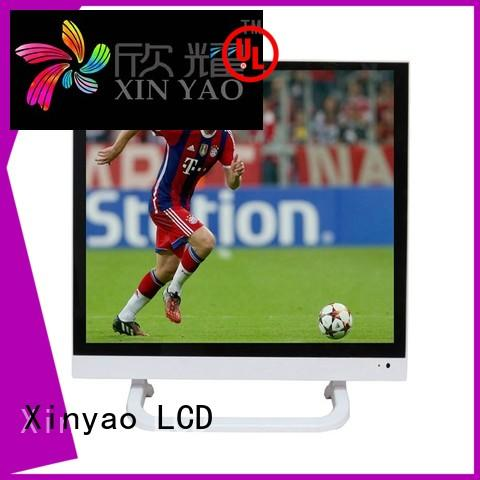 Xinyao LCD Brand flat desktop 19 inch hd monitor products supplier