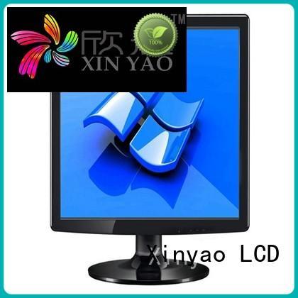 monitor av 19 lcd monitor 19 Xinyao LCD company