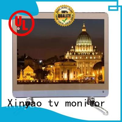 double glasses tv 22 led with v56 motherboard for lcd tv screen