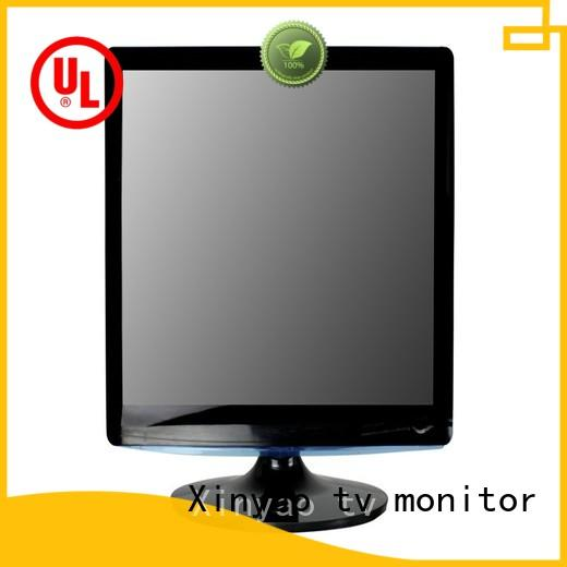 Xinyao LCD wholesale price 19 inch computer monitor gaming monitor for lcd tv screen