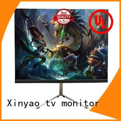 curve screen 21.5 inch monitor modern design for lcd screen