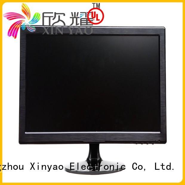 Xinyao LCD Brand inch computer tft lcd monitor 19