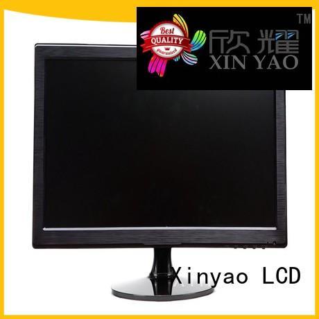 ips screen 19 widescreen monitor front speaker for tv screen