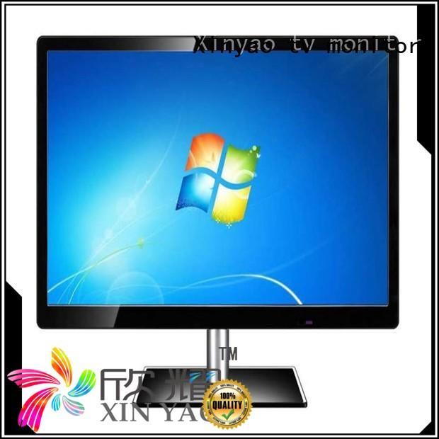 12v dvi 27 inch led monitor ac Xinyao LCD company
