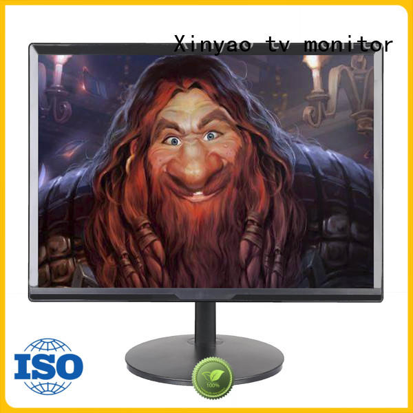 Xinyao LCD slim boarder 21.5 led monitor modern design for lcd screen