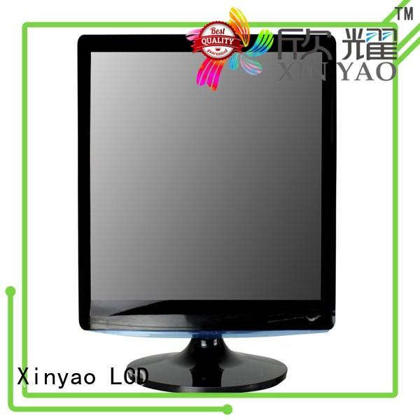 Xinyao LCD 19 inch computer monitor hd monitor for tv screen