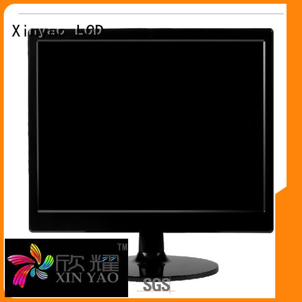 18 hdmi monitor vga for lcd screen Xinyao LCD